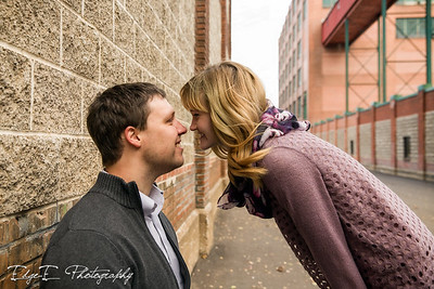 Derks-Whirry Engagement