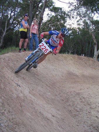 TORC Dirt Crit 22/2/06