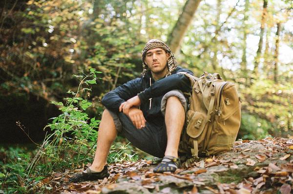 Hiking With Joe