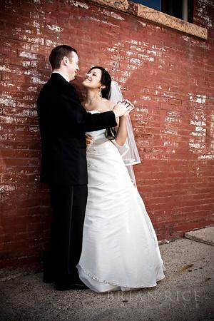 Nikki and Zach Wedding