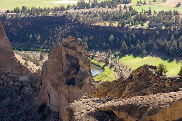 Oregon Road Trip (2008)