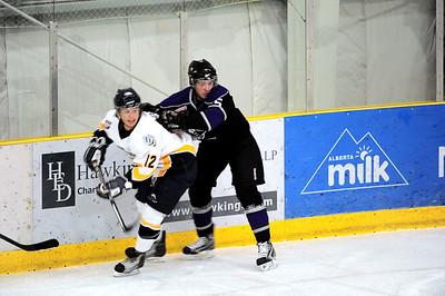Alberta Junior Hockey 2010/2011