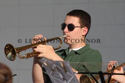 Beverly Jazz, Lynch Park, June 10th, 2012