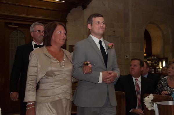 Jake and Sam Wedding