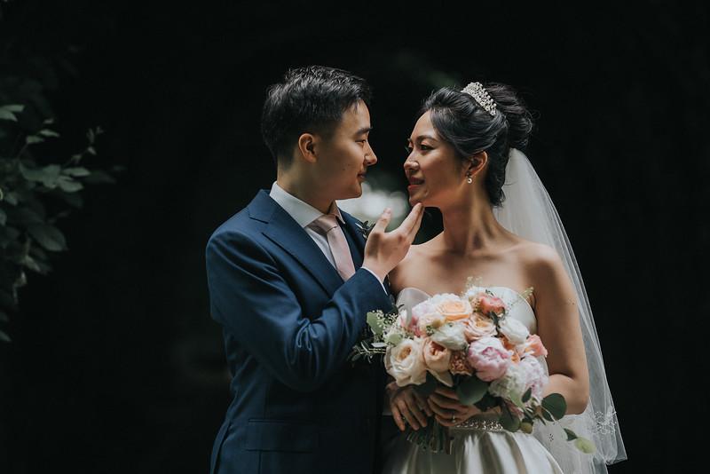 Kailin and Dan wedding highlights