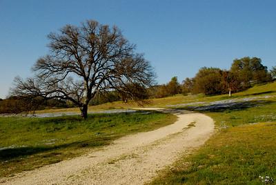 Shell Creek, Hwy. 58