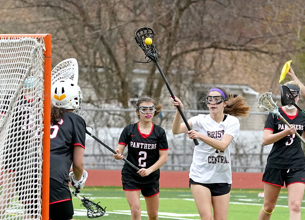 Bristol Central Girls Lacrosse 4
