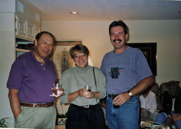 1995 09 Weiner's Furniture Cookout