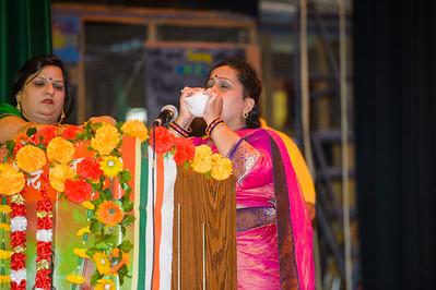 Hindi Utsav 2015
