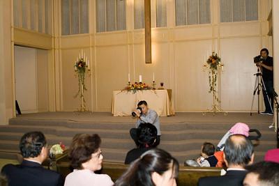 Andy & Karen's Wedding 10.11.08