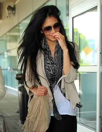 2011-05-15 - Nicole Scherzinger