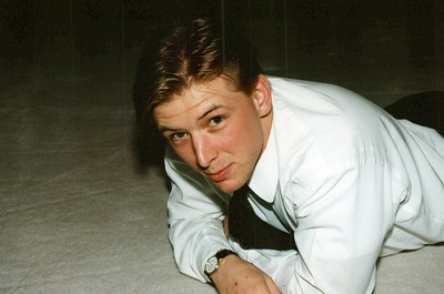 12-23-1995 Ted Conn