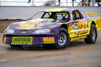 Super Dirt Week - Oswego - 10/6/17 - John Zachary