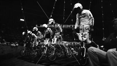 1984 - Cajun Nationals  - Shreveport, LA