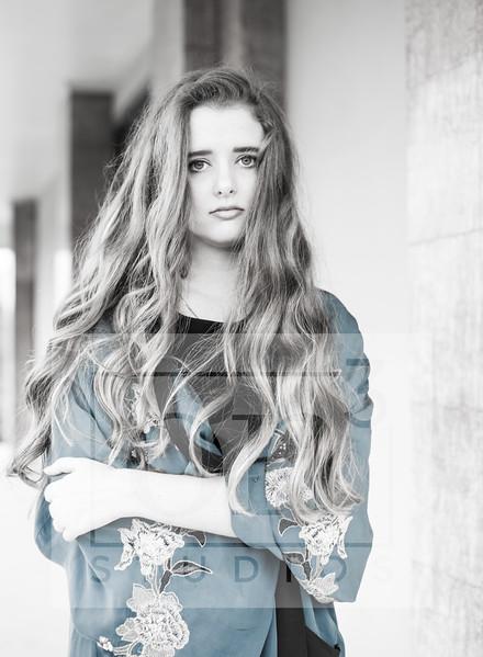 Hannah Berke '17