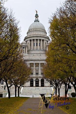 2009- Providence, November 2009