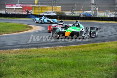 Race 27 - P1