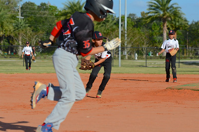 Cocoa Expo's Monster Mash Baseball Bash