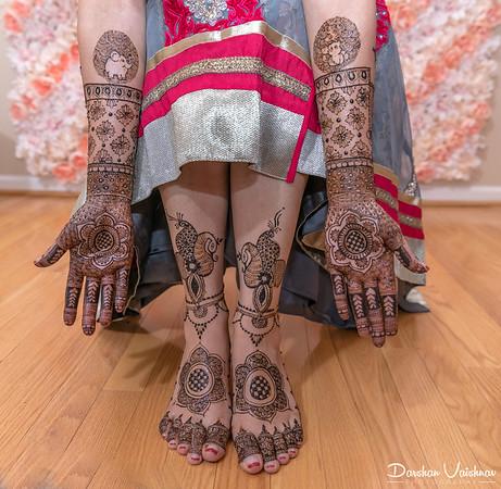 Hetal's Henna