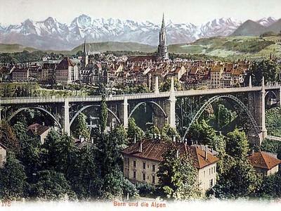 Bern (City)