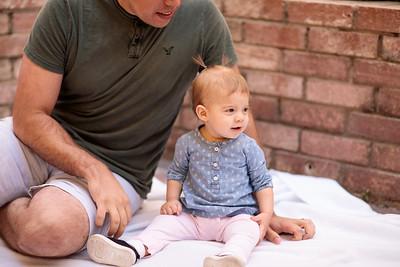 Baby 2-Gender Reveal