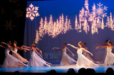 Long Island Ballet Theater Nutcracker pt 1