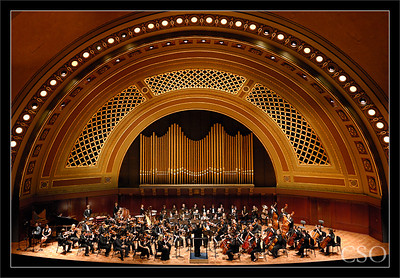 Campus Symphony Orchestra (CSO)