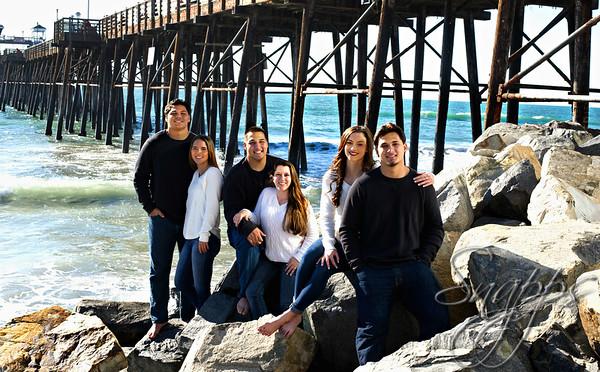 The Liuchan Family