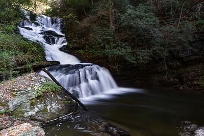 Canada Creek 4.0