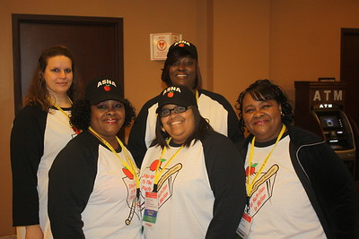 Alabama School Nutrition Conference