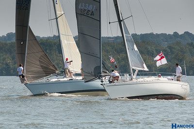 1812 Signature Weekend - Yacht Race