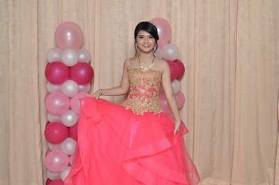 170506 | Angel Meilenia Ng 17th Birthday