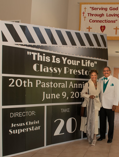 30 Years in Ministry -Large
