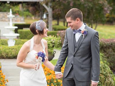 Bradbury Shayer Wedding
