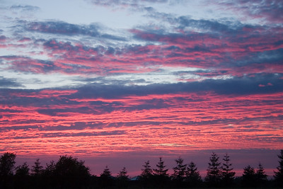 2005-8-15 - Sunset