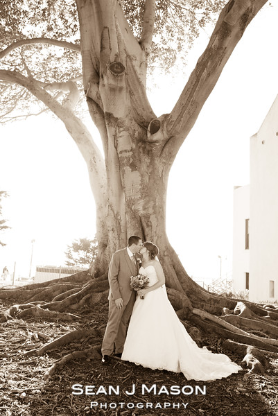 Kristine & Dustin Wedding