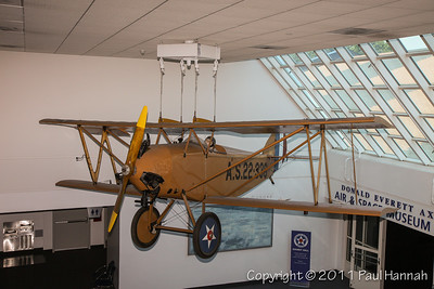 Cradle of Aviation Museum - Garden City, NY