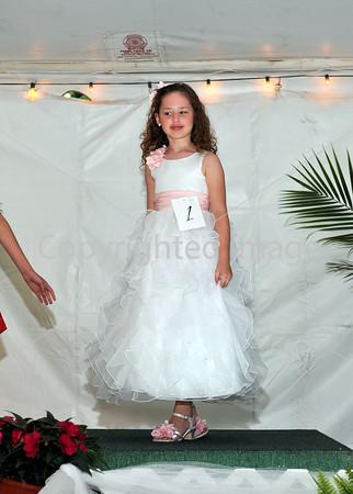 Little Miss Apple Dumpling Pageant 2010