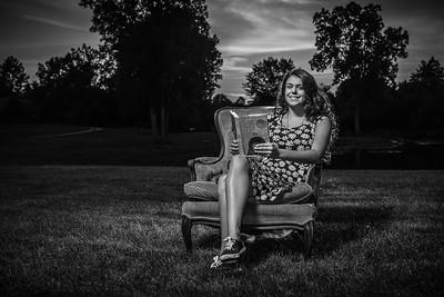 Olivia  |  Senior Pictures