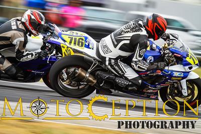 Race 3B - C Superbike Nov