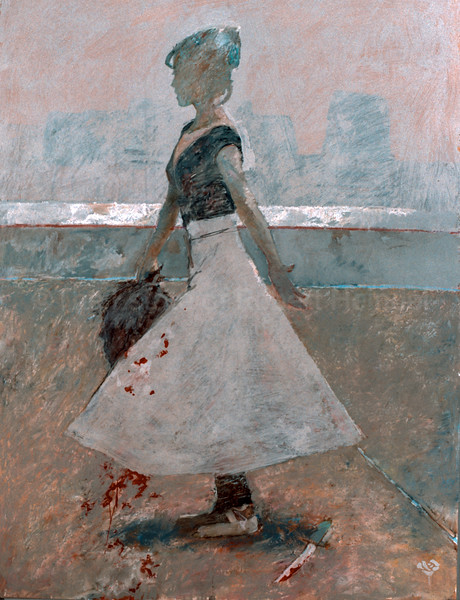 Isabella and Gaveston (1998)