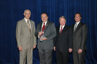 Pinnacle Award Winners