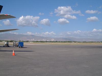 Haiti - 2005