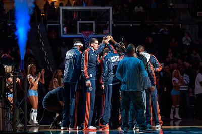 Phoenix Suns vs Bobcats 11-7-12 by Jon Strayhorn