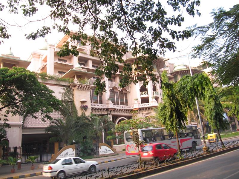 Leela Palace