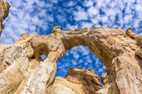 Grovesnor Arch