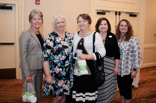 2019-09-27 Grand Lodge Ladies Luncheon