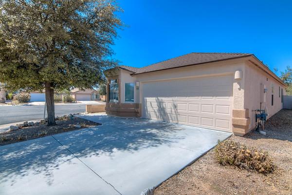 For Sale 4227 E. Agave Desert Trail, Tucson, AZ 85706