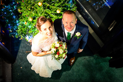 Rosalind & Stuart Reavell Wedding (2015)