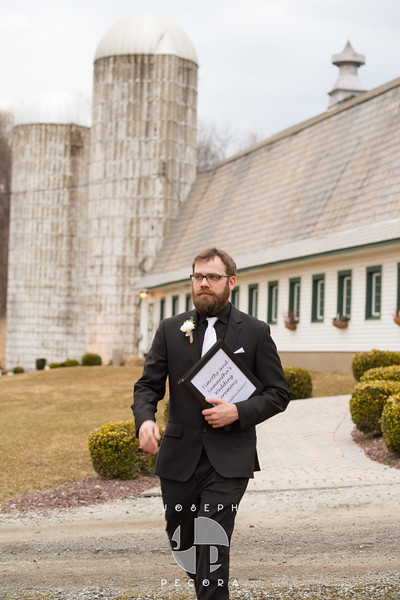 Kenny Officiant